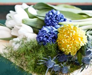 Fleurs artificielles