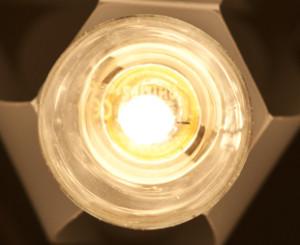 Lampe frontale