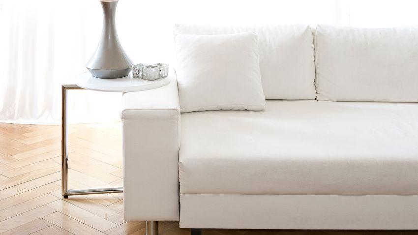 Bout de canapé
