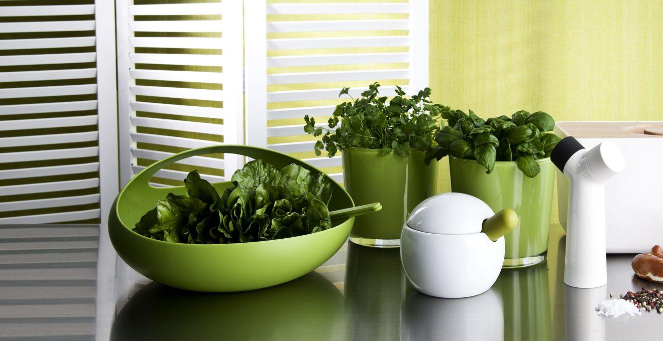 Panier à salade