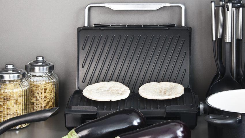 Machine à panini