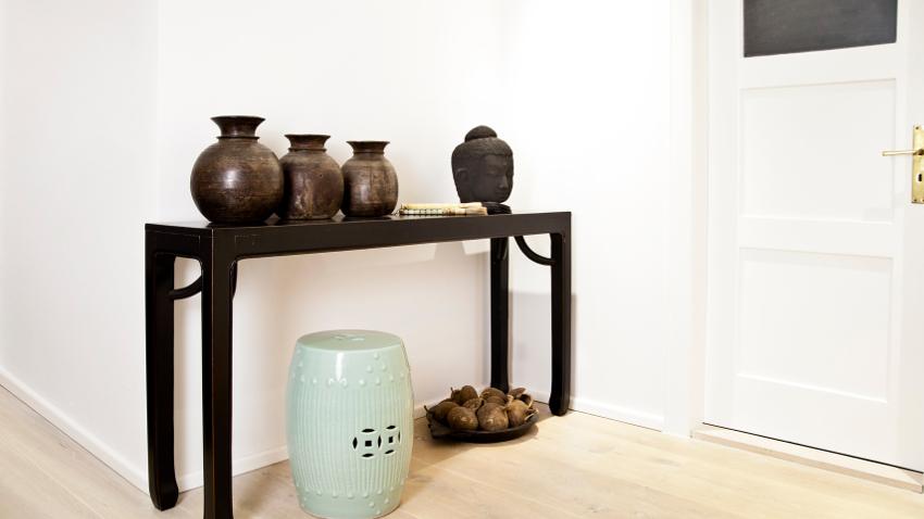 Vase bronze