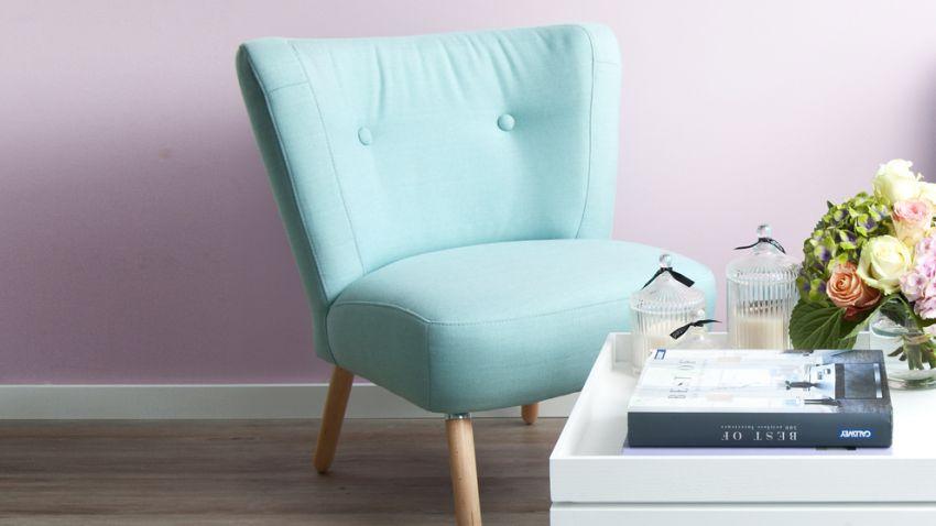 fauteuil vintage ventes priv es westwing. Black Bedroom Furniture Sets. Home Design Ideas