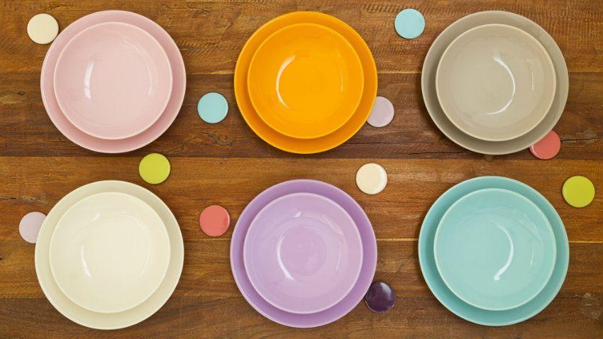 assiette moderne tarifs exclusifs sur westwing. Black Bedroom Furniture Sets. Home Design Ideas