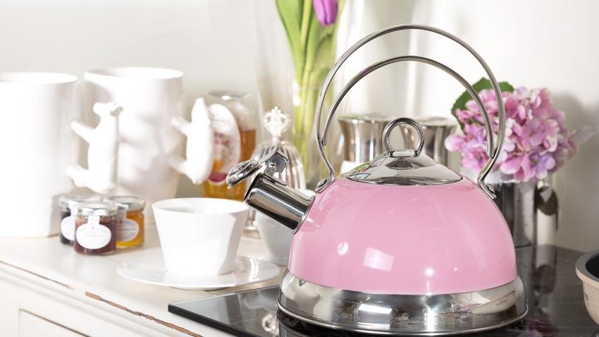 Trouvez votre bouilloire design westwing - Bouilloire design electrique ...
