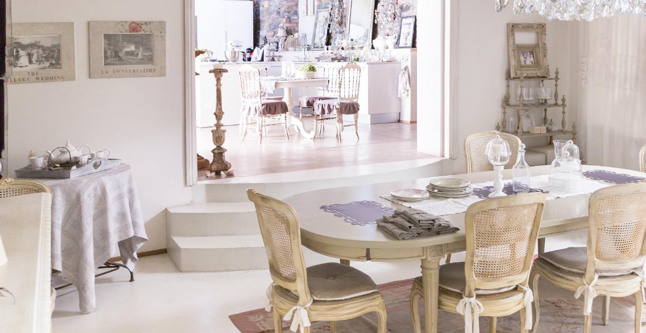dalani | come arredare la sala da pranzo - Arredare Soggiorno Con Sala Da Pranzo 2