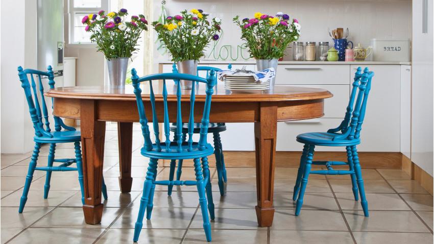 dalani | tavoli in legno e in vetro - Tavolino Soggiorno Dalani 2