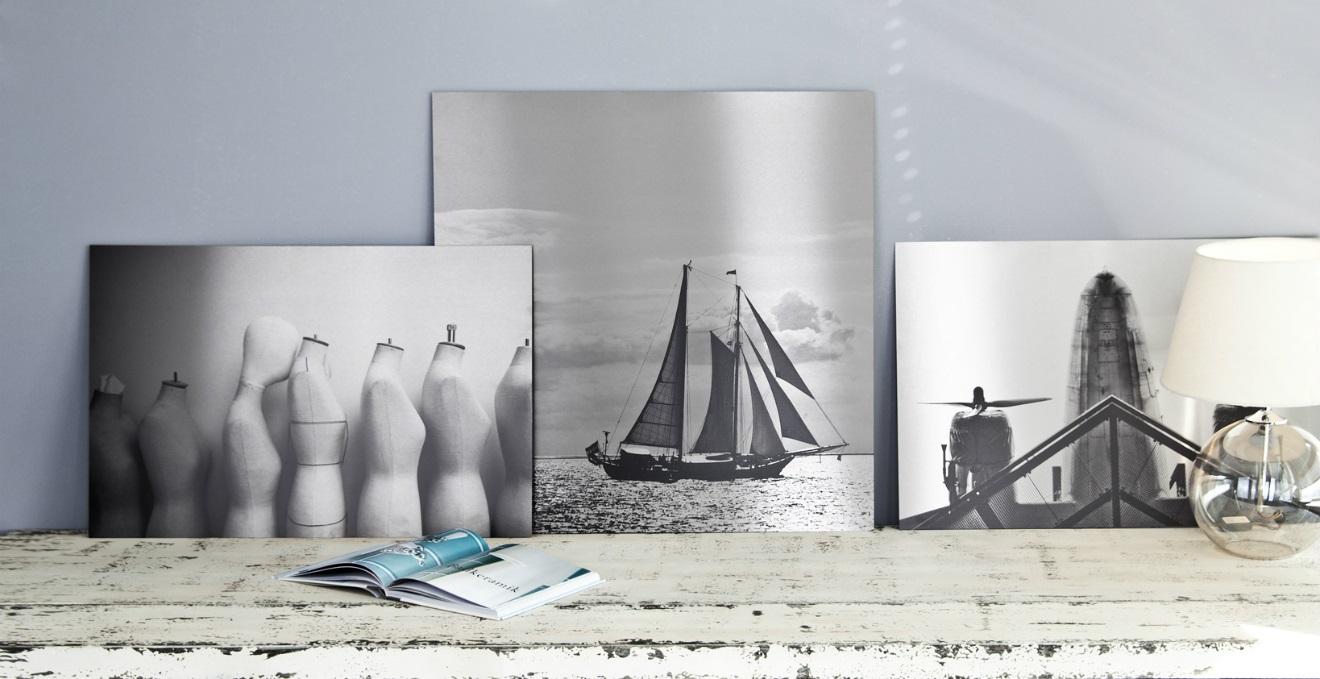 Immagini stampe e quadri per la casa dalani - Ikea stampe e quadri ...