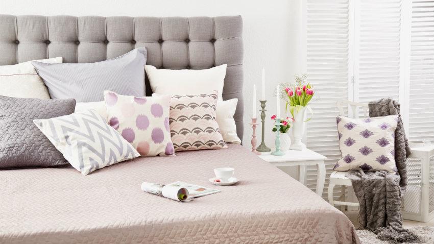Dalani letto con ruote praticit in casa - Dalani mobili camere da letto ...