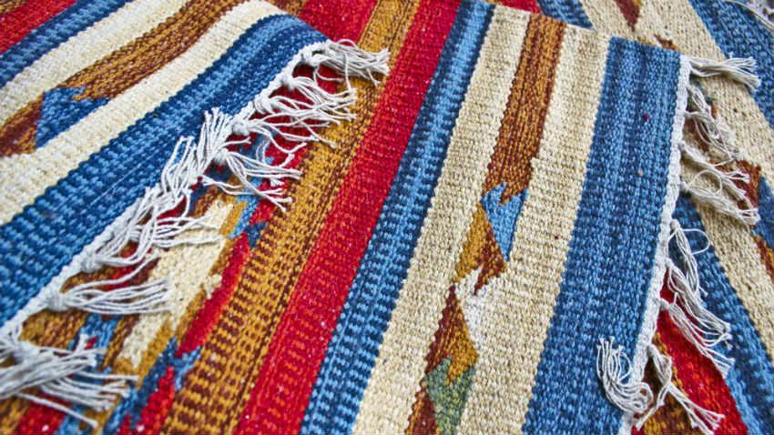 DALANI  Tappeti Kilim: preziosi dettagli di stile