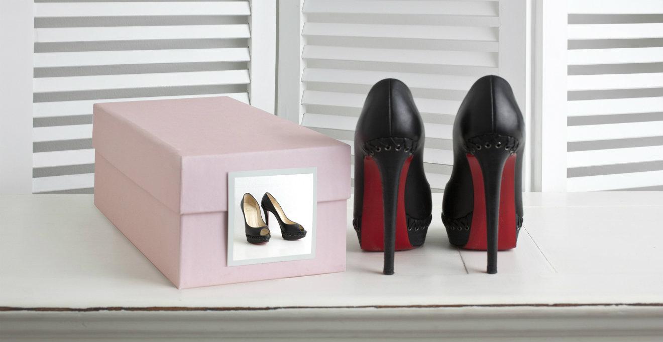 Pulisci scarpe