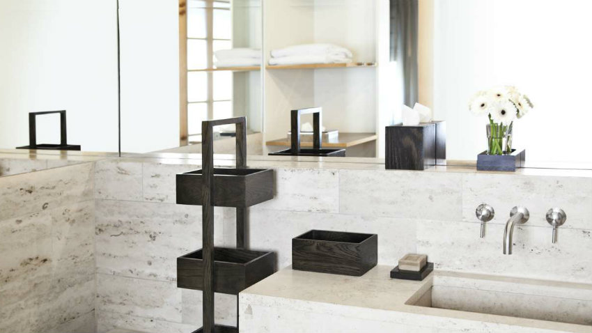 dalani | specchi da bagno: pratici ed eleganti accessori - Specchi Rotondi Per Bagno