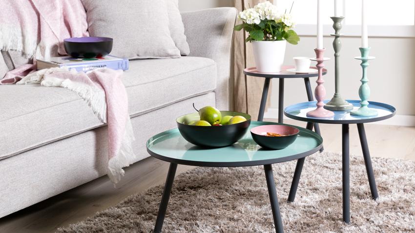 Dalani tavolini per la casa arredo indispensabile for Dalani arredo casa