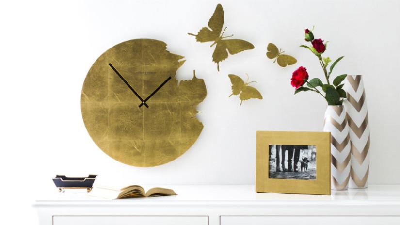 Dalani orologi da parete e decorativi - Orologi componibili da parete ...