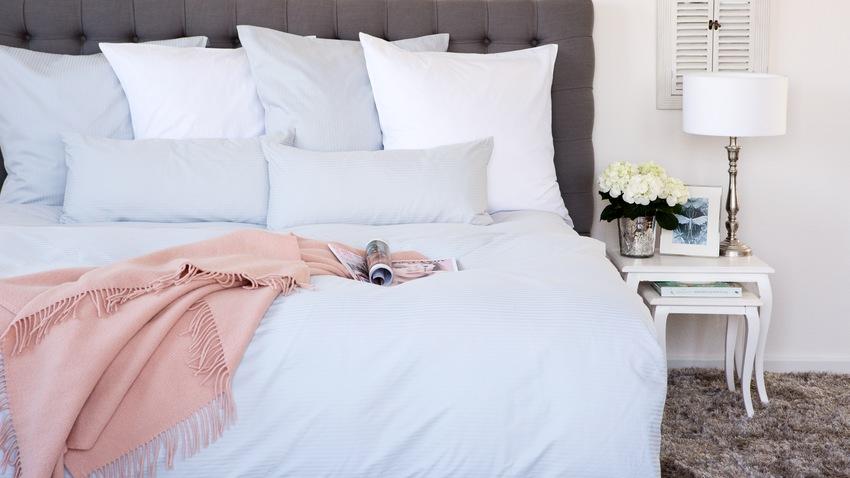 dalani | lenzuola: stile e freschezza nel vostro letto - Letti Matrimoniali Dalani