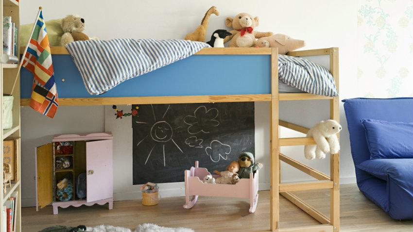 Letti A Castello Ragazzi. Letti A Castello Per Bambini Ikea With ...
