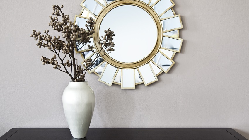 Dalani specchi riflessi indispensabili - Specchi particolari da parete ...