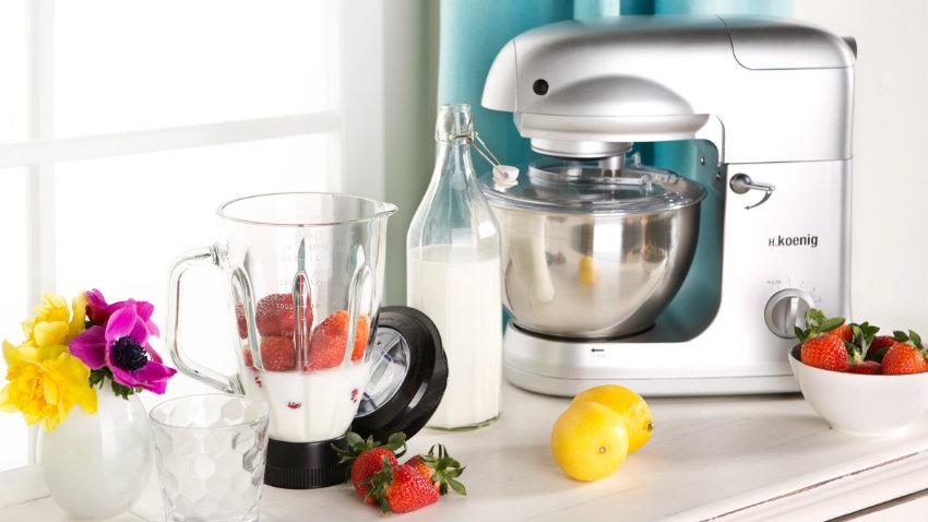 Best Robot Cucina Cuoce Photos - Home Interior Ideas - hollerbach.us