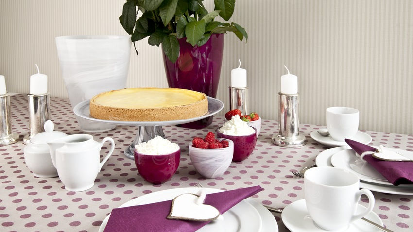 Dalani tovaglie splendidi accessori per la vostra tavola for Tavola per cucina