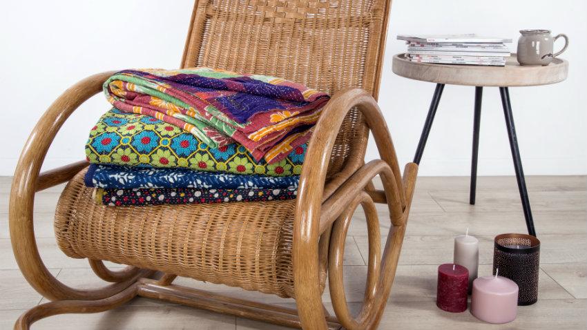 Dalani sedia a dondolo relax assoluto - Sedia a dondolo design ...