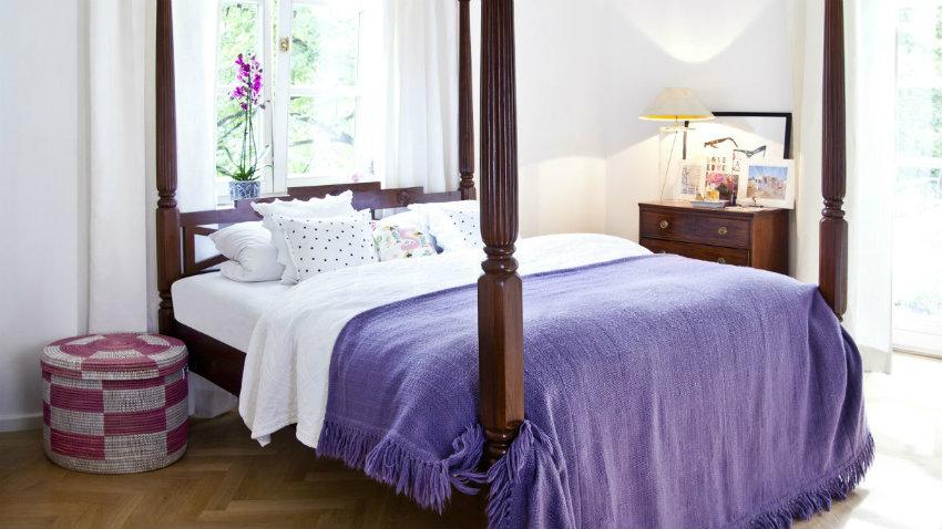 dalani | baldacchini: per un letto da favola - Letti Matrimoniali Dalani