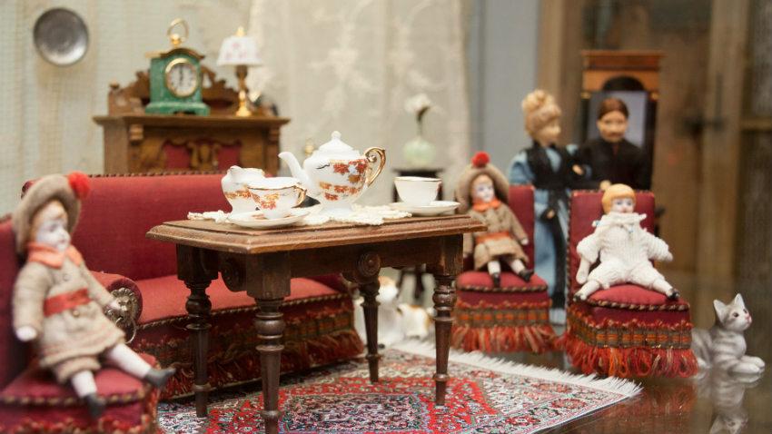 Dalani casa delle bambole molto pi che graziose for Case fabbricate in stile vittoriano