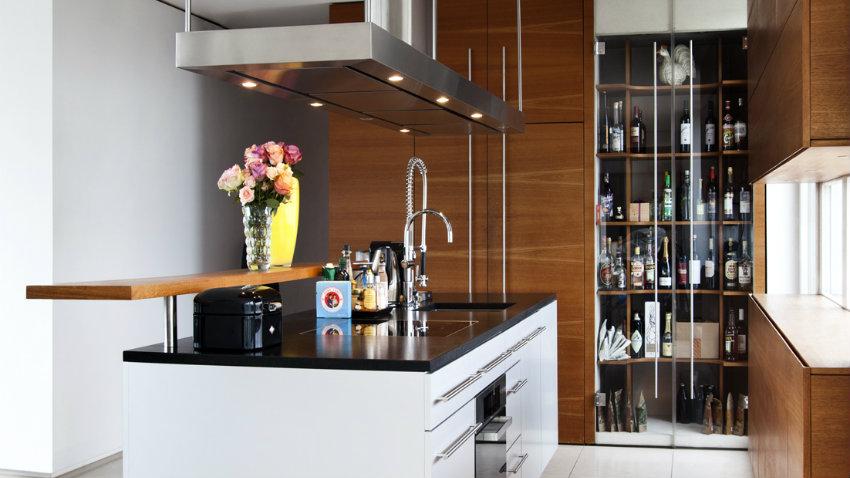 Cucine Moderne Per Mansarda: Mansarda Mon Amour Architettura e ...