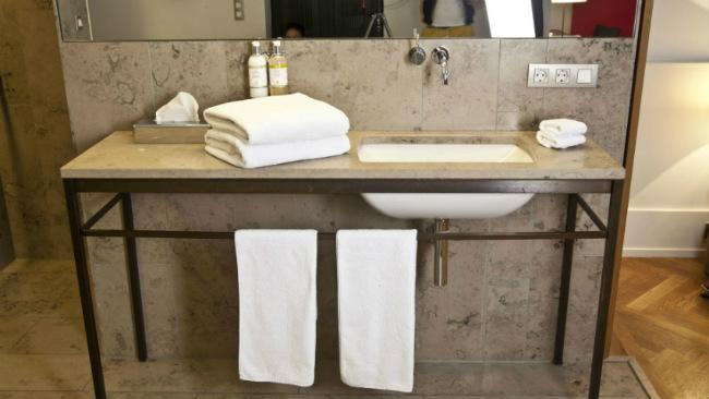 Dalani idee per il bagno un 39 oasi di benessere in casa for Dalani bagno