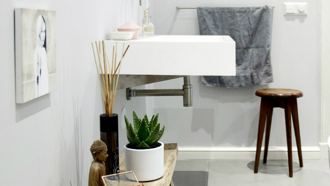 Dalani idee per il bagno un 39 oasi di benessere in casa - Idee arredo bagno piccolo ...
