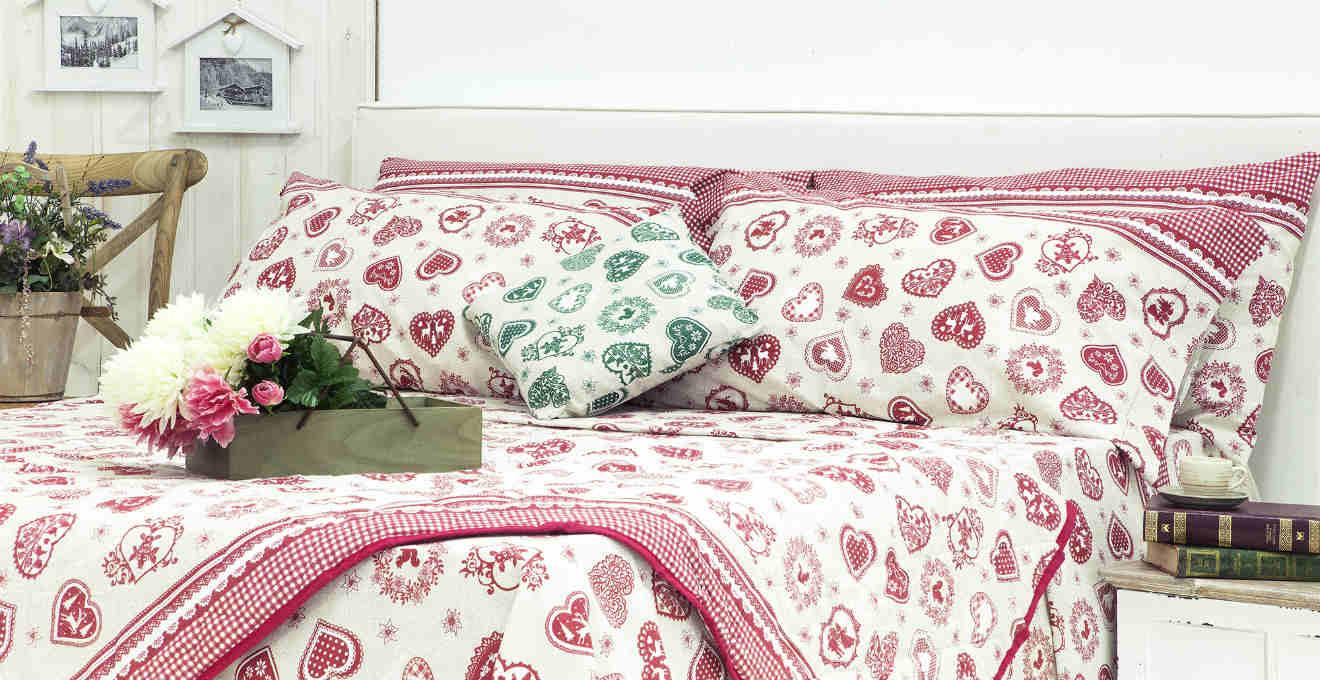 Dalani biancheria da letto soffice comfort per il tuo relax - Marche biancheria letto ...