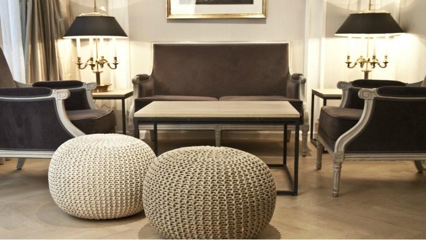 Dalani arredamento interni consigli utili per una casa chic for Arredamento per interni