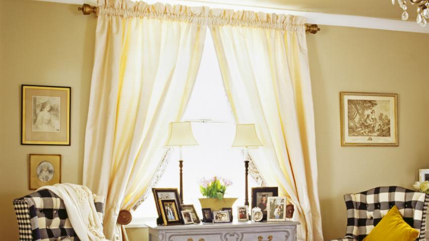 Dalani bastoni per tende pratici accessori - Tende in legno per interni ...