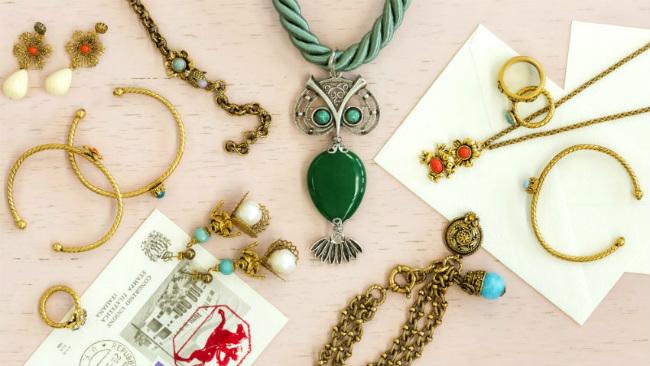 regali per san valentino collane bracciali orecchini