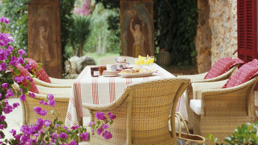 Idee per il giardino consigli per l 39 aria aperta dalani - Idee per il giardino ...