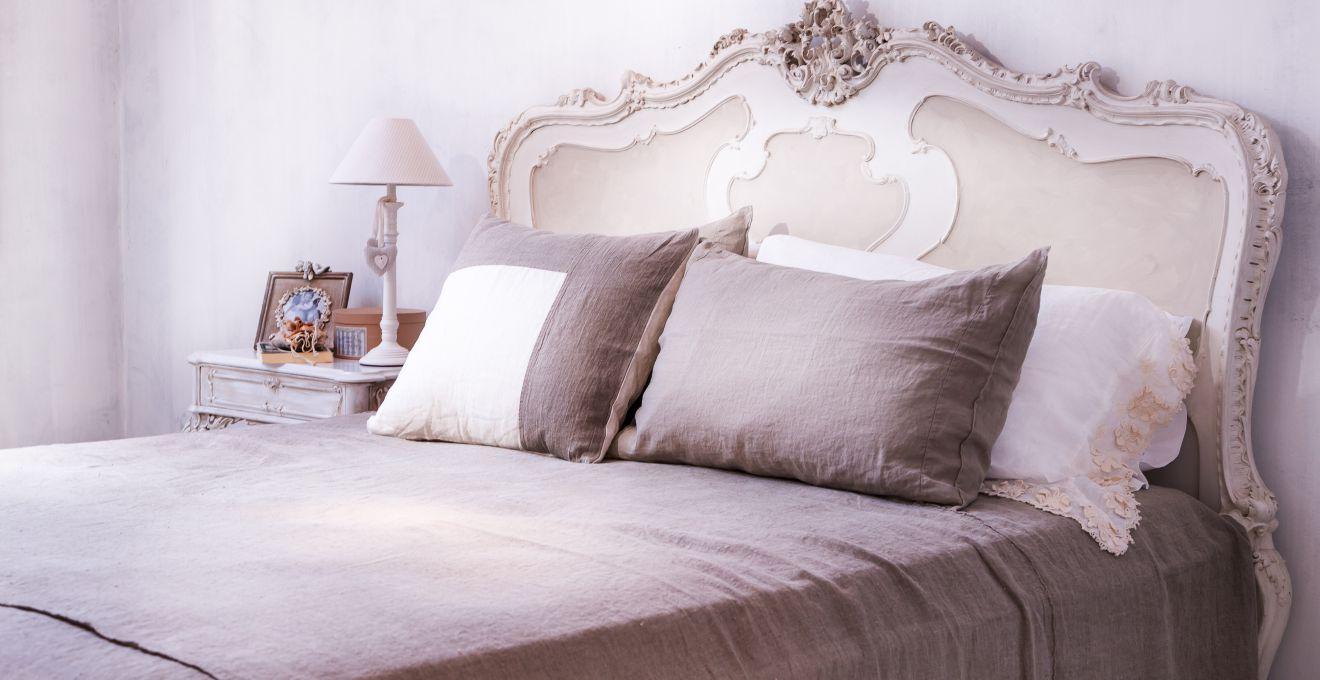camera da letto romantica: deco d'amore in casa | dalani - Camera Da Letto Stile Romantico