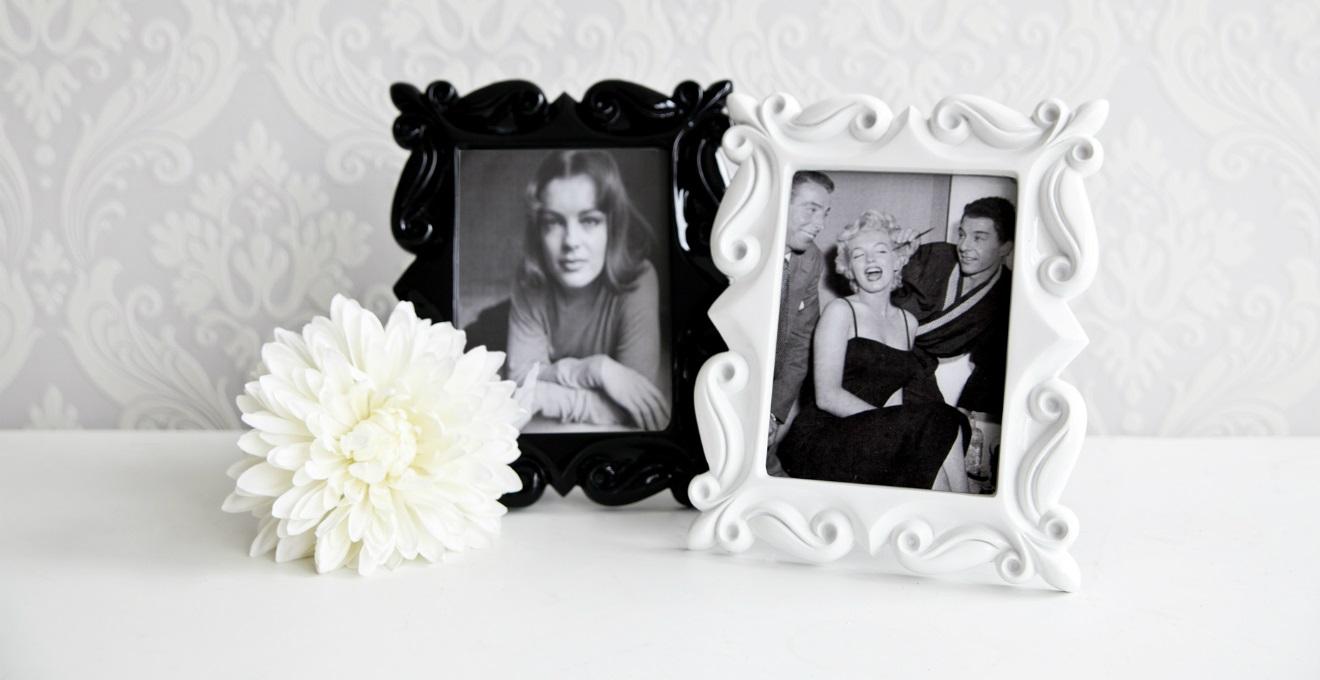 Dalani portafoto da tavolo arredare con stile for Set cornici da parete