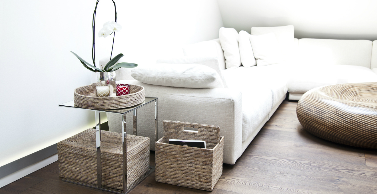 Dalani mobili in rattan elegante relax in giardino for Dalani arredamento