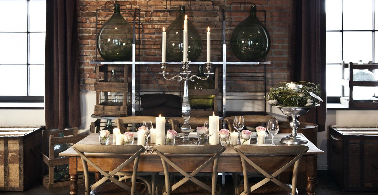 Dalani stile toscano una casa nei dintorni di siena for Piani di casa in stile toscano