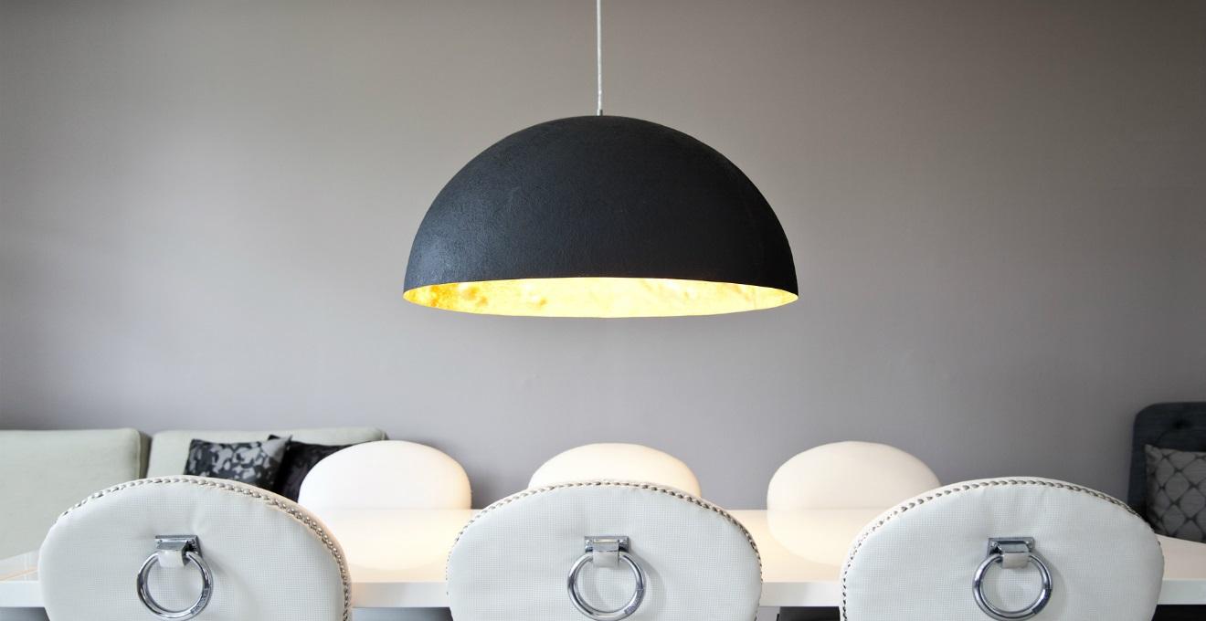 Dalani lampade da cucina eleganti e pratici punti luce - Lampade x cucina ...