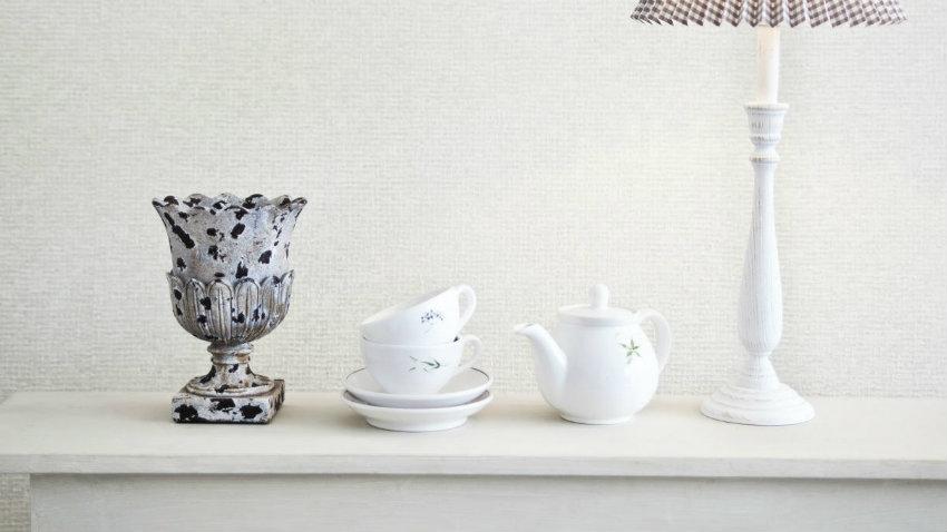 Lampada da tavolo in ceramica