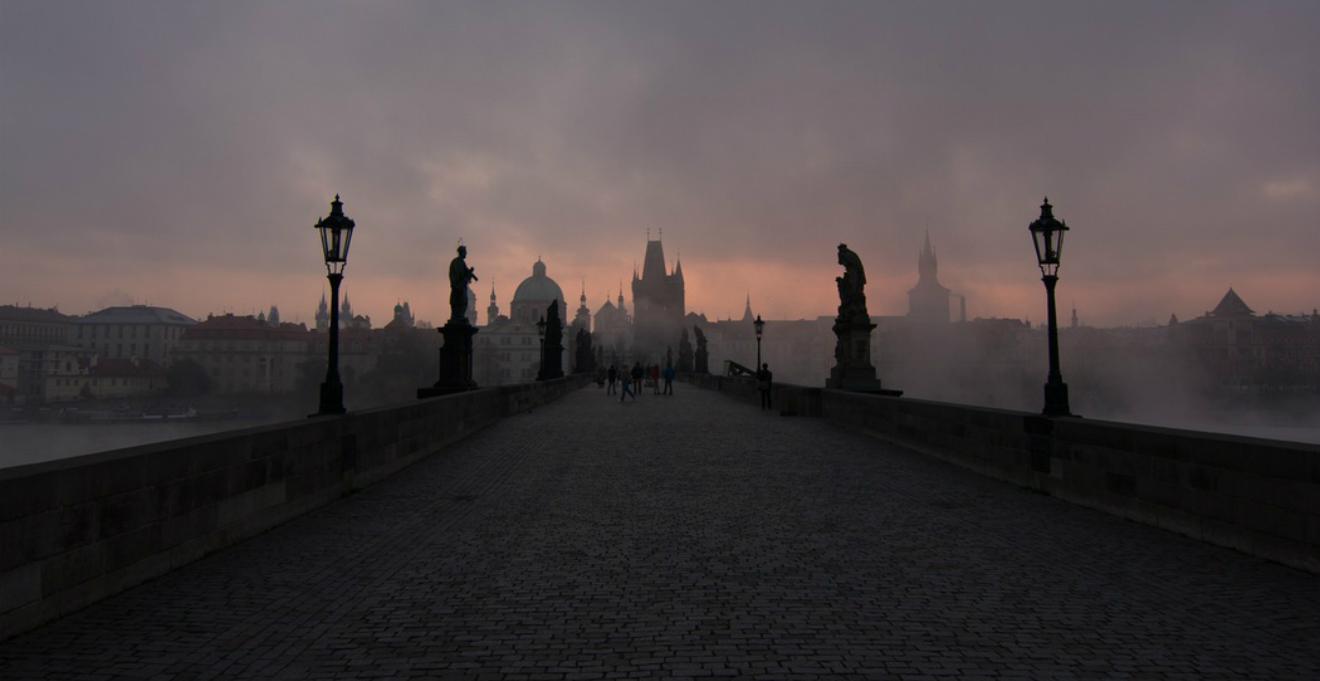 Città romantiche