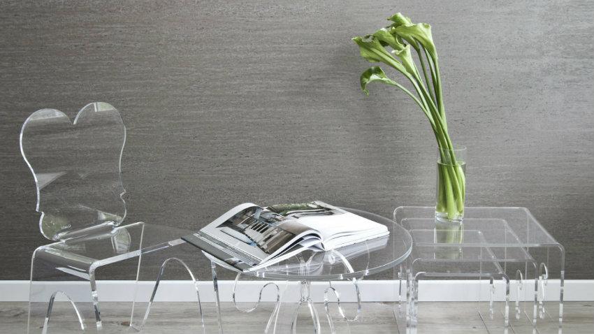 dalani | tavolino in plexiglass: design trasparente - Tavolino Soggiorno Dalani 2