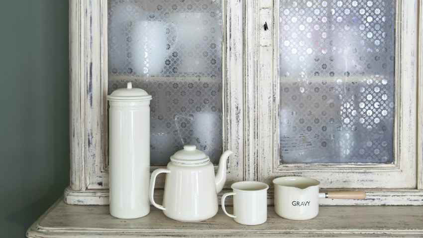 Credenze Shabby