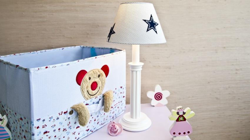 DALANI  Lampade per bambini: illuminare con allegria