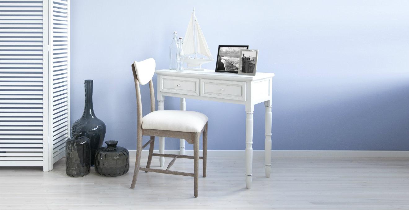 dalani scrivania piccola comfort e design formato mini