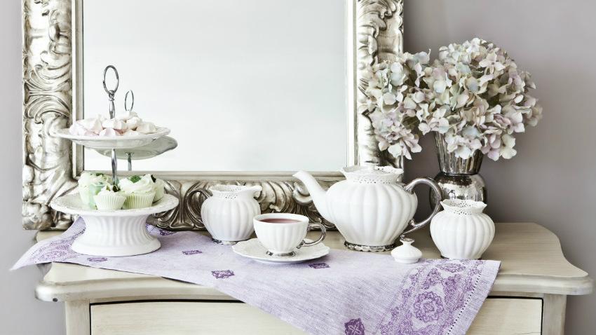 Stile classico raffinate decorazioni per la casa dalani - Casa stile classico ...