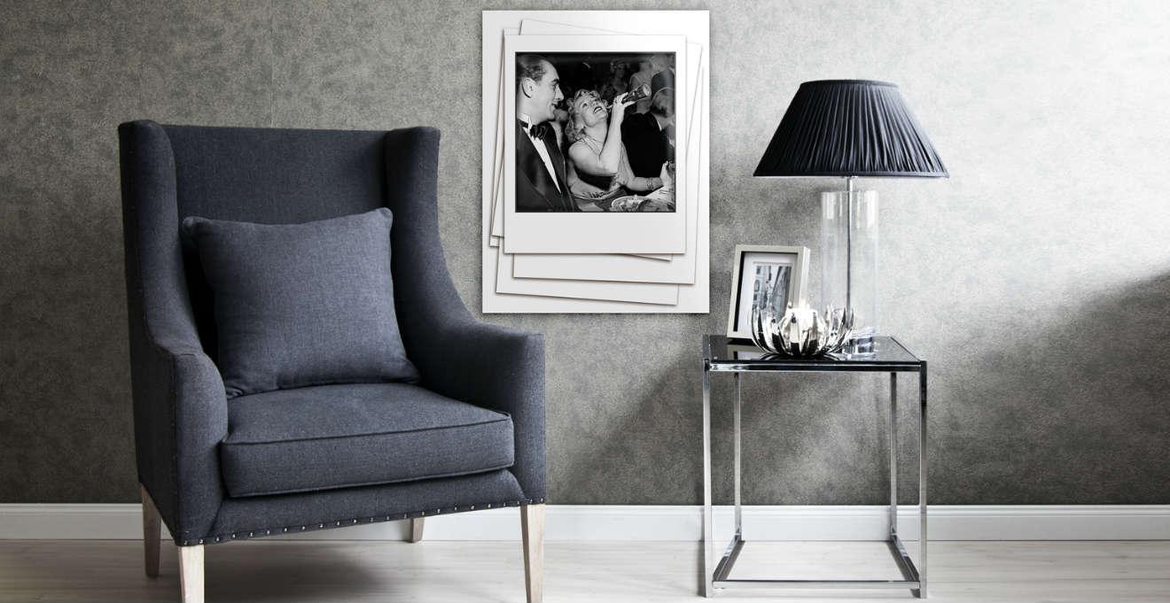 Dalani portafoto da parete bellezza per i vostri ricordi for Portafoto verticale da parete