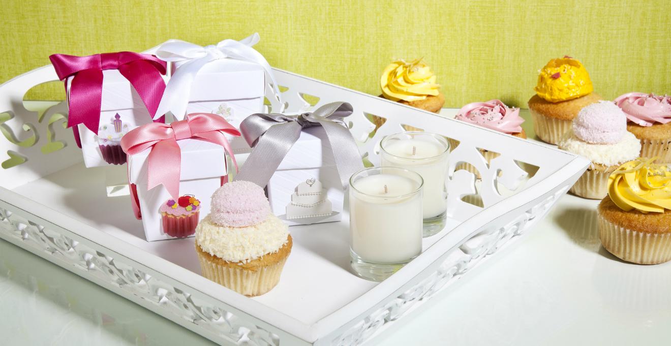 Pirottini per cupcake