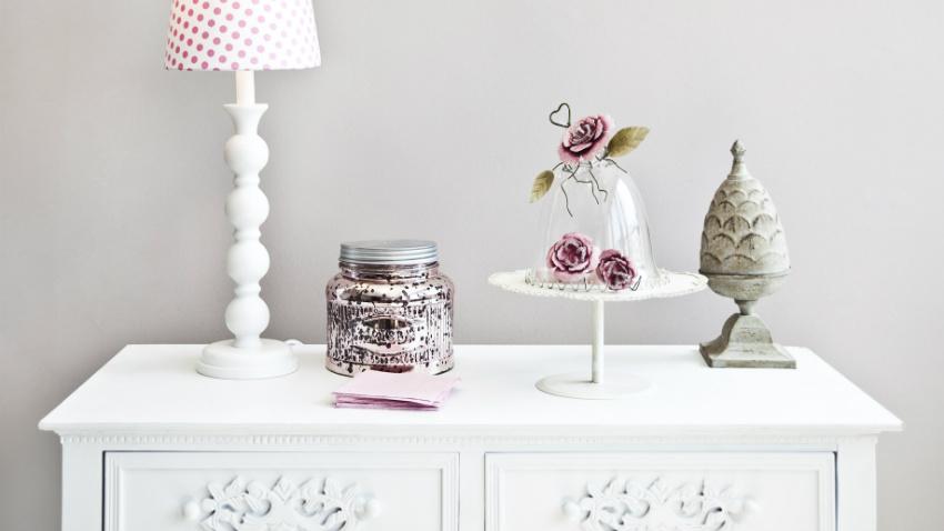 Dalani soprammobili shabby chic fiori e accessori di stile for Oggettistica cucina online