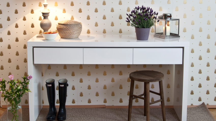 Dalani carta da parati moderna un tocco di stile in casa for Carta da parati per soggiorno moderno